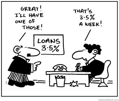 Bank Interest Rates