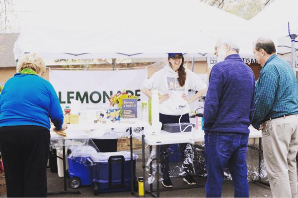 Lemonade Coffee Company